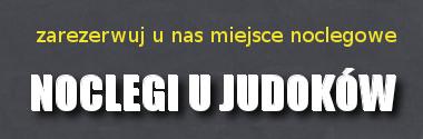 Noclegi u judoków - Hostel