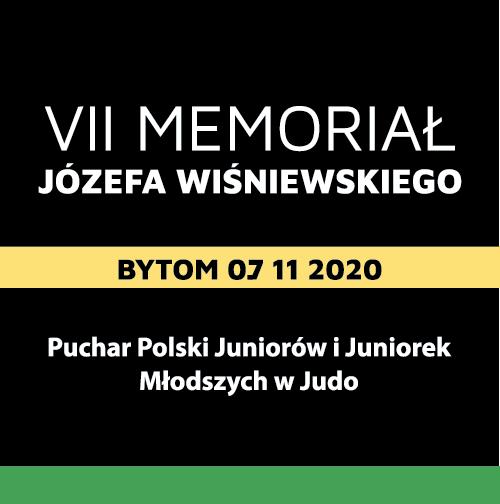 VII Memoriału Józefa Wiśniewskiego – Odwołany