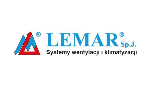 Lemar system wentylacji i klimatyzacji