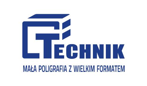 Technik- mała poligrafia wielki format