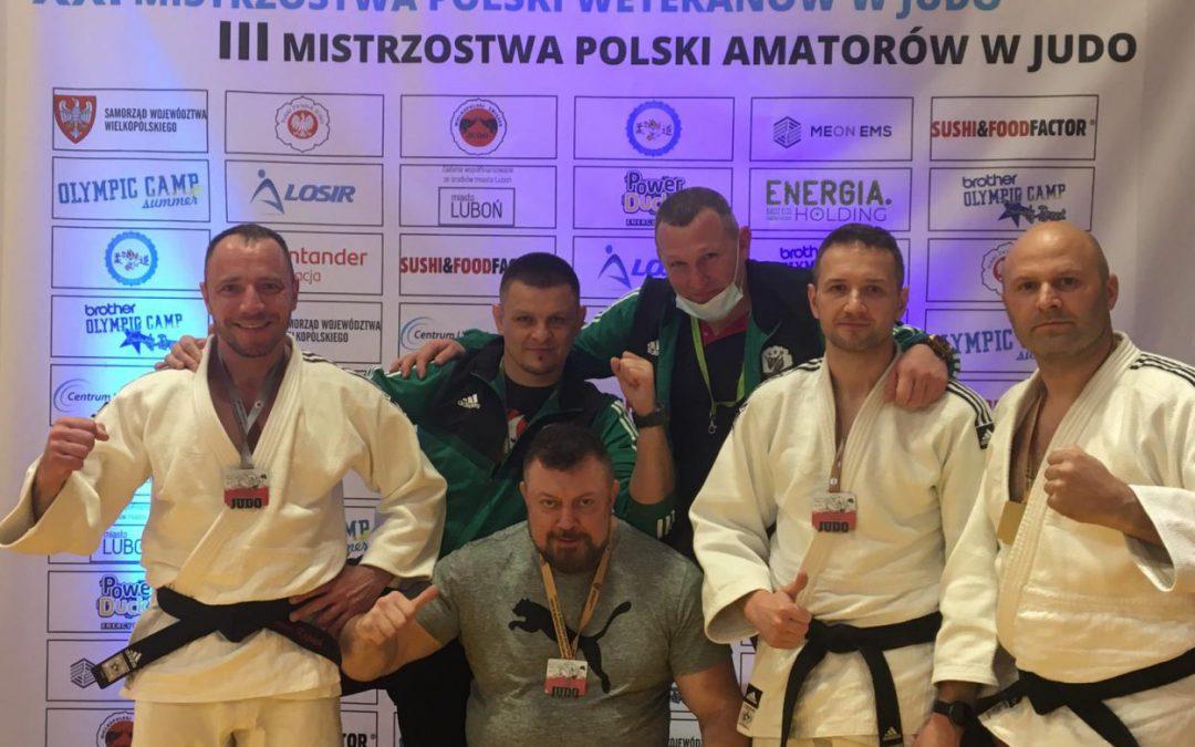 XXI Mistrzostwa Polski Weteranów oraz III Mistrzostwa Polski Amatorów