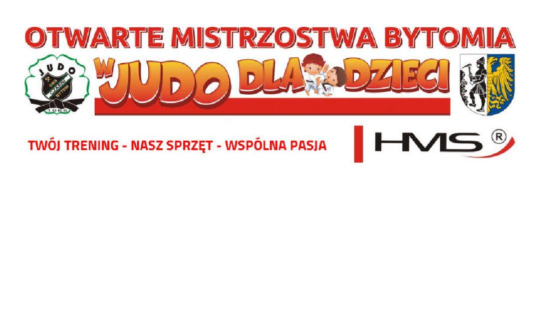 Otwarte Mistrzostwa Bytomia już w SOBOTĘ.
