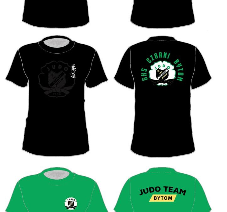Reprezentuj swój Klub- Koszulki Klubowe